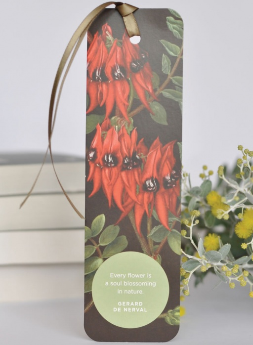wildflower-bookmark-sturt-pea-new-1